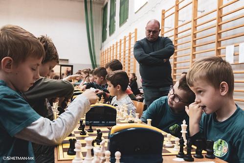 I Turniej Szachowy Dla Niepodległej-164