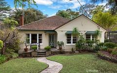 7 Fitzroy Street, Killara NSW