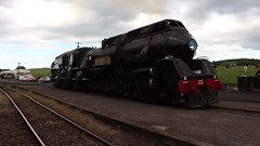 J1211 (steamfan1211) Tags: j1211 mainlinesteam trains locomotive steamtrain steam newzealand