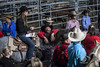 RoyalWinterFairSM_20181111_498 (DawnOne) Tags: royal winter fair toronto copyright linda dawn hammond indyfoto dawnone 2018 amber marshall actor actress heartland tv show cbc cowgirl cowboy hat rodeo cohost mc fans