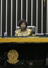 Deputada Benedita da Silva (PT-RJ) (PTnaCâmara) Tags: pt consciência negra beneditadasilva riodejaneiro plenário tribuna câmaradosdeputados