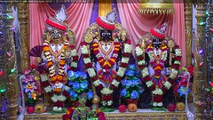 NarNarayan Dev Shringar Darshan on Wed 21 Nov 2018 (bhujmandir) Tags: narnarayan dev nar narayan hari krushna krishna lord maharaj swaminarayan bhagvan bhagwan bhuj mandir temple daily darshan swami shringar