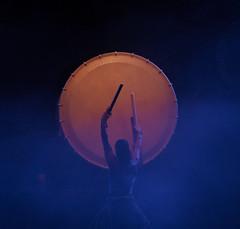 9 (Admiral AnimE) Tags: барабанисти концерт представление ямато японци yamato drummers やまと барабан concert drums