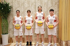3x3 FISU World University League - 2018 Finals 10 (FISU Media) Tags: unihoops 3x3 fisu world university league 2018 finals xiamen china fiba basketball