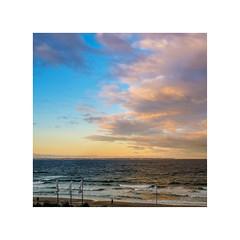 Timmendorfer Strand (Passie13(Ines van Megen-Thijssen)) Tags: deutschland timmendorferstrand timmendorf ostsee ocean strand beach sunset nature fujifilm x100f inesvanmegen inesvanmegenthijssen