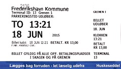 "Parkticket Dänemark • <a style=""font-size:0.8em;"" href=""http://www.flickr.com/photos/79906204@N00/45219160355/"" target=""_blank"">View on Flickr</a>"