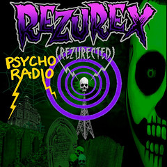 Dead World by Rezurex (Gabe Damage) Tags: puro total absoluto rock and roll 101 by gabe damage or arthur hates dream ghost