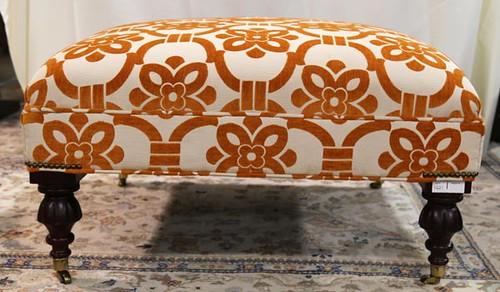 Large Ottoman ($156.80)