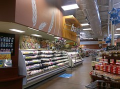 Looking down the bakery and deli 'grand aisle' (l_dawg2000) Tags: 2012décor 2014remodel arlington bakery deli formermillenniumstore grocery grocerystore kroger naturalfoods pharmacy produce remodel remodeled retail tennessee tn wine unitedstates usa