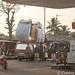 Togo - fuel and mattresses
