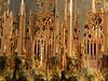 Llancarfan Church (gwallter) Tags: llancarfan church reredos