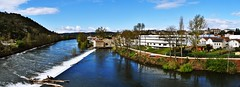 River Lot, Cahors, Southern France (Paul Anthony Moore) Tags: cahors riverlot southernfrance