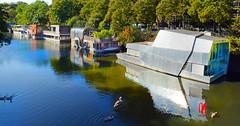 Phot.Hamburg.Eilbek.Channel.01.101302.7224.jpg (frankartculinary) Tags: nikon d880 d300 d200 f2 f3 f4 e5700 coolpix frankartculinaryyahoode hamburg harbour hafen port blueport puerto porto elbphilharmonic speicherstadt docks marina fleet channel kanal canal canale brücke bridges puente pont dockland tugboats elbphilharmonie lightship leuchtschiff cruiseliner queenmaryii dragonboats philharmonic concert hall marefrisium halunderjet helgoland wedel elbtunnel hamburgmore