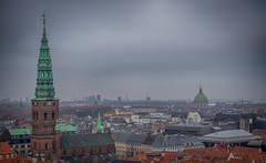 Copenhagen, mostly grey... (marinachi) Tags: copenhagen city cityscape grey green sundaylights cof073 cof073dmnq cof073radm cof073mark