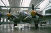 Slides 1999 - 2000 (Ronald_H) Tags: deutsches museum heinkel he111 casa 2111 warbird wwii slide film