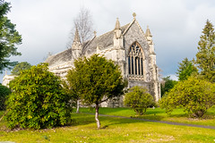 Church, New Forest (davidheath01) Tags: church newforest new forest nikon nikond850 nikkor color colour landscape landscapephotography photograph photography picture photographer holy churches tree trees grass green stone building architecture cathedral nikonflickraward