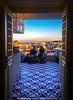 Terraço Bar do Hotel H10 - Lisboa - Portugal 🇵🇹