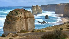 Twelve Apostles (Sanseira) Tags: australien australia victoria twelve apostles