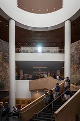 SFMOMA (dalecruse) Tags: sfmoma sanfranciscomuseumofmodernart san francisco museum modern art sanfrancisco sf ca california usa us america