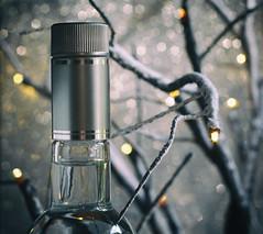 Vodka Wonderland (ironicdream) Tags: smileonsaturday bottleneck vodka vintageprimes minolta 50mm