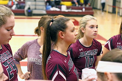 IMG_4292 (SJH Foto) Tags: girls high school volleyball garnet valley north allegheny state semifinals