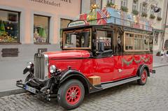 Rothenburg ob der Tauber (Bela Lindtner) Tags: belalindtner lindtnerbéla nikon d7100 nikond7100 sigma 1020mm 1020 sigma1020 sigma1020mm uwa rothenburg germany deutschland németország street outdoor outside vehicle