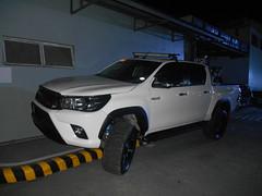DSCN4508 (renan sityar) Tags: toyota san pablo laguna inc alaminos car hilux pickup modified