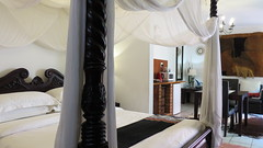 Bridal Suite, Dinkwe Lodge & Guest House