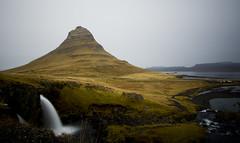 Kirkjufell (latentmediocrity) Tags: snaefell iceland north west kirkjufell mountain
