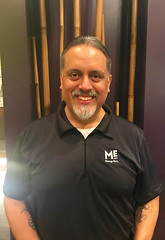 Employee Feature: Meet Tony, one of our Massage Therapist at our Kapolei Massage Envy Hawaii location. (massageenvyspahawaii) Tags: featurefriday massage therapist kapolei massageenvy hawaii spa