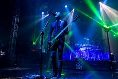 Riverside live in Oberhausen (tribalandre) Tags: riverside poland progressive rock wasteland tour livemusic gig concert