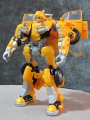 20190124115628 (imranbecks) Tags: hasbro takara takaratomy tomy studio series 16 18 ss18 ss16 ss transformers bumblebee toy toys autobot autobots volkswagen beetle vw car 2018 movie film robot robots