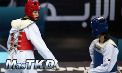 Fujairah 2018 World Taekwondo Grand Prix Final