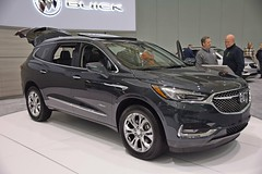 2019 New England International Auto Show in Boston (mike01905) Tags: 2019 buick enclave newengland international autoshow