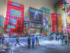 Tokyo=723 (tiokliaw) Tags: addon blinkagain colourful discovery explore flickraward greatshot highquality inyoureyes joyride outdoor people recreation sensational thebestofday worldbest