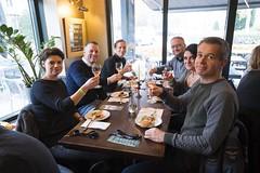 Culbiken Ermelo - 25-11-2018