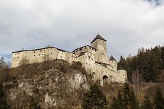 Castel Taufers (cesco.pb) Tags: campotures casteltures valleaurina alps alpi altoadige sudtirol italia italy canon canoneos60d tamronsp1750mmf28xrdiiivcld montagna mountains