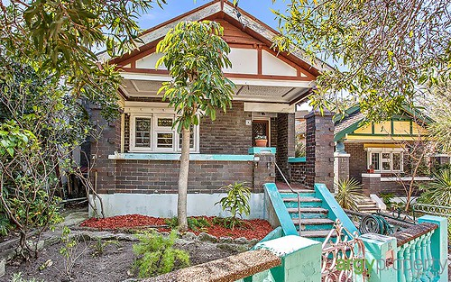 15 Hill St, Marrickville NSW 2204
