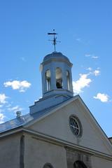 St James Anglican Church in Trois Rivières, (pegase1972) Tags: québec quebec mauricie canada church anglican église qc