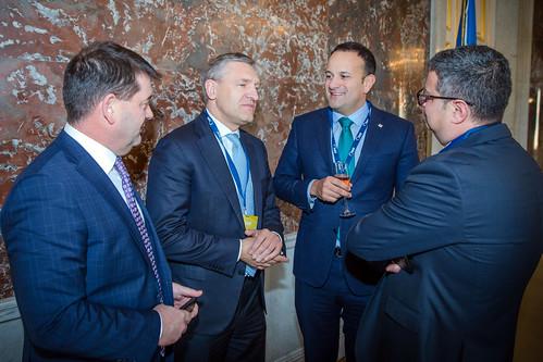 EPP Summit, Brussels, December 2018