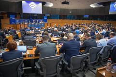 EPP Political Assembly, 4-5 February 2019 (More pictures and videos: connect@epp.eu) Tags: epp political assembly european parliament elections 4 5 february 2019 peoples party antonio lópez istúriz secretary general joseph daul president kinga gal fidesz david mcallister cdu esther delange cda
