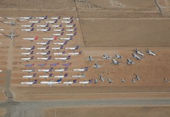 "Victorville    ""Aircraft Storage"" (Flame1958) Tags: 7444 victorville californialogisticsairport vcv kvcv desertstorage 130418 0418 2018 boneyard aircraftboneyard southerncalifornialogisticsairport georgeairforcebase"