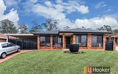 70 Acropolis Avenue, Rooty Hill NSW