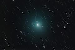 48P_Wirtanen_ST-PS-EXP (Vega Csillagászati Egyesület) Tags: 48p wirtanen astrophotography ágostonzsolt comet