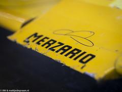 2018 Oldtimer Grand Prix: Merzario A2 (8w6thgear) Tags: 2018 oldtimergrandprix nürburgring paddock merzario cosworth a2 formula1 f1 fiamastershistoricformulaonechampionship