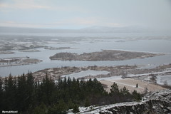 Ingvellir national park (Henge81) Tags: islande iceland nothernlights
