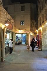 Internal Street (michael.veltman) Tags: street doha qatar