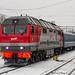 ТЭП70БС-299, Санкт-Петербург - Минск, Санкт-Петербург-Витебский