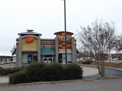 Former Long John Silvers-A&W Fredericksburg, VA (Coolcat4333) Tags: former long john silversaw 1699 carl d silver pkwy fredericksburg va
