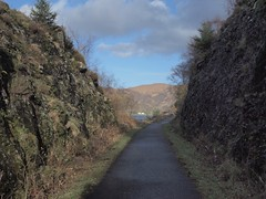Disused Highland Railway (Rail and Landscapes) Tags: ballachulish